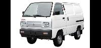 Bán tải Suzuki Blind Van